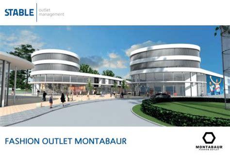 Montabaur Outlet Adresse by Fashion Outlet Center Montabaur Adressen Fabrikverkauf