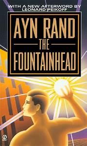 The Fountainhea... Ayn Rand Fountainhead Quotes