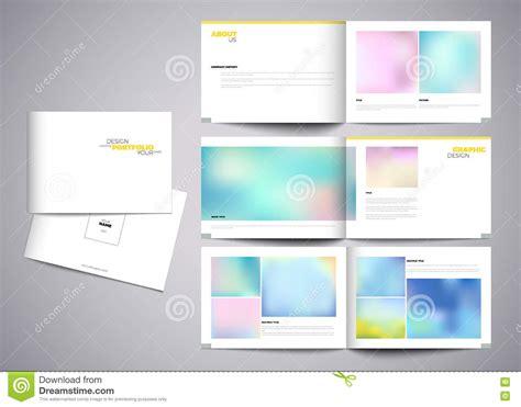 portfolio design template graphic designer portfolio template free images