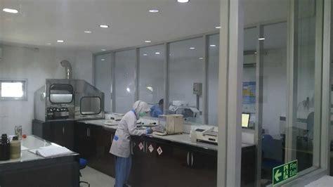 project laboratorium pt tbp desain arsitek oleh davay