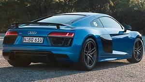 Audi R8 V10 Plus : 2016 audi r8 v10 plus review road test carsguide ~ Melissatoandfro.com Idées de Décoration