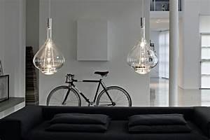 Luminaire Salon Ikea : la suspension luminaire en fonction de votre int rieur styl ~ Teatrodelosmanantiales.com Idées de Décoration