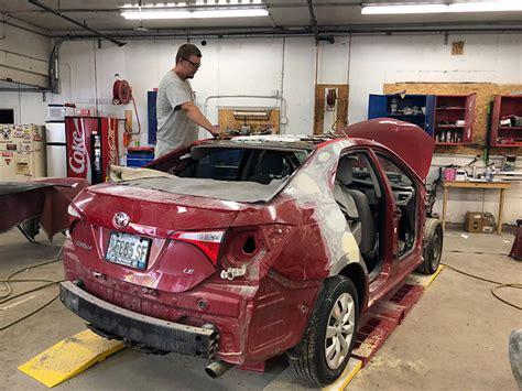 Maine Collision Center, Auto Body Shop, Collision Repair