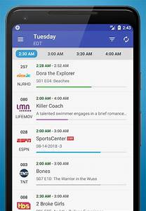 7 Best Tv Guide Apps For Android