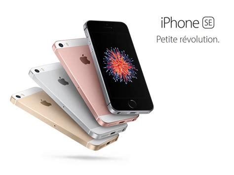 iphone se o 249 l acheter au meilleur prix et avec quel forfait nos recommandations cnet