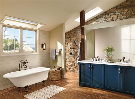 10 Spectacular Bathroom Design Innovations Unraveled at