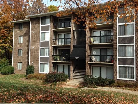 Silver Spring, Md Apartments For Rent