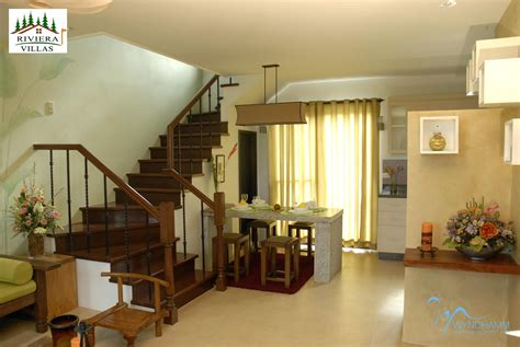 simple  storey house interior design  storey house
