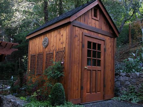 Garden Shed : 40 Simply Amazing Garden Shed Ideas