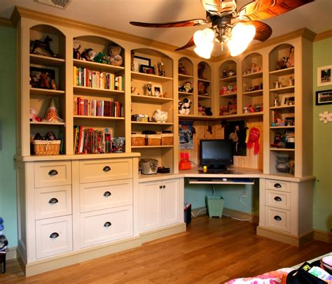 computer desk with bookcase interior design guide patterns
