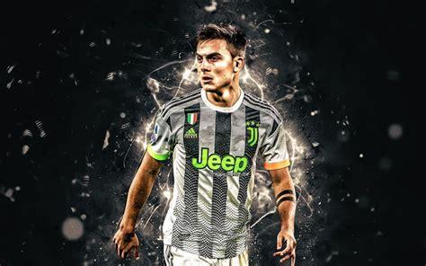 Descargar fondos de pantalla Paulo Dybala, de la Juventus ...