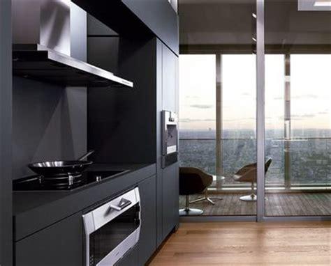 cuisine gaggenau gaggenau la cuisine accessoire de luxe côté maison