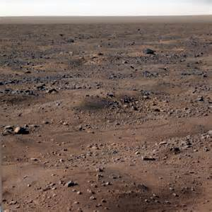 Planet Mars Surface NASA