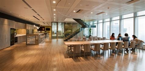moser furniture used boston consulting office by m moser associates