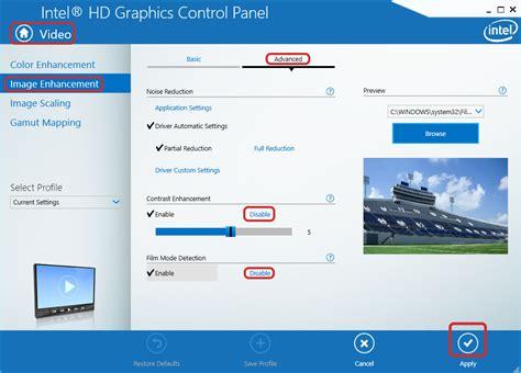 how to fix auto brightness issues on windows 10 adaptive brightness