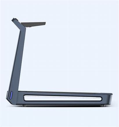 K12 Kingsmith Treadmill Foldable Walkingpad Folding Steps