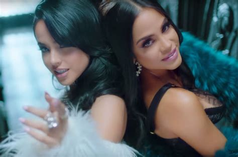 Becky G & Natti Natasha's 'sin Pijama' Is A Hot Invitation