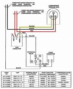 Jensen Wood Furnace Wiring Diagram