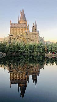 Hogwarts Castle USJ : pics