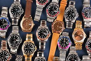 Rolex Gmt-master Bezel Reference Guide