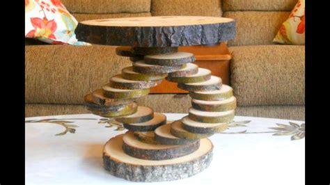 Diy Ideen Holz by 80 Log Wood Diy Creative Ideas 2017 Amazing Log Wood