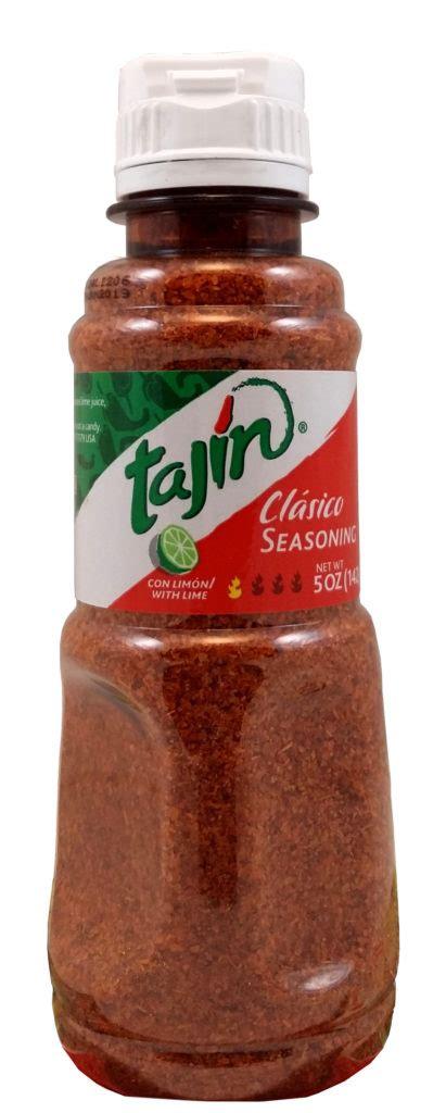 tajin seasoning  fresh    broadway