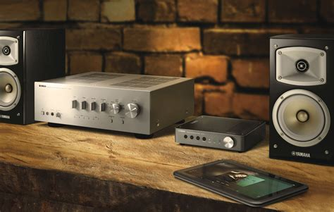 intro  home stereo systems