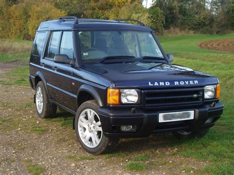 land rover discovery land rover discovery history photos on better parts ltd