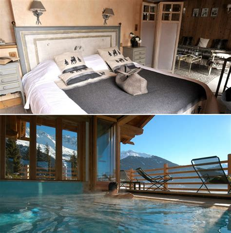 lust luxury ski hotels in the alps