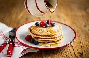 American pancakes | Tesco Real Food