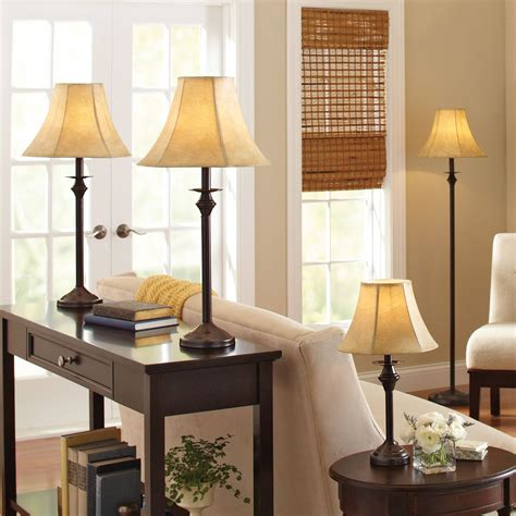 table lamp sets living room lamp sets  living room