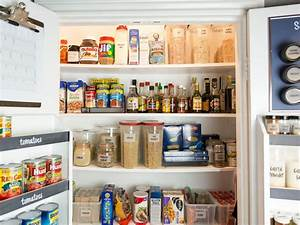 10 Easy Pantry Fixes DIY Network Blog: Made + Remade DIY