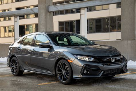 Maybe you would like to learn more about one of these? 2020 Honda Civic Hatchback Review: Still King of Compacts ...