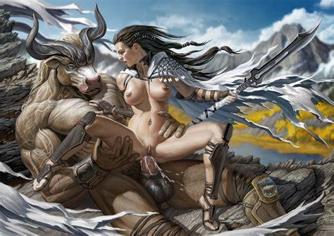 Xxx Erotic Fantasy Art Xxgasm