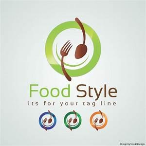 Restaurant Logo Vectors, Photos and PSD files | Free Download