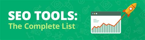 Seo Optimisation Tools by Complete List Of Seo Tools Featuring Sitecondor By Gshift
