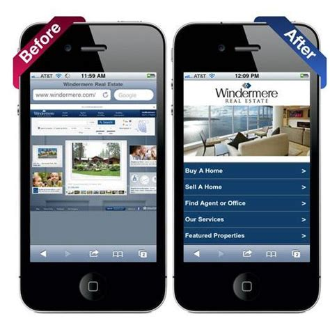 Mobile Website by Mobile Website Boost One Mobile