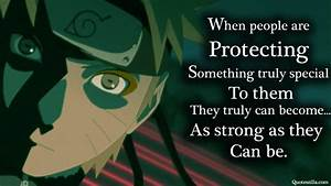 Naruto Quotes About Love And Happiness - Quoteszilla