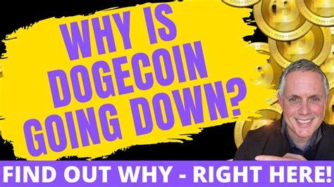Why crypto Market crash today? | Bitcoin, wink, dogecoin ...
