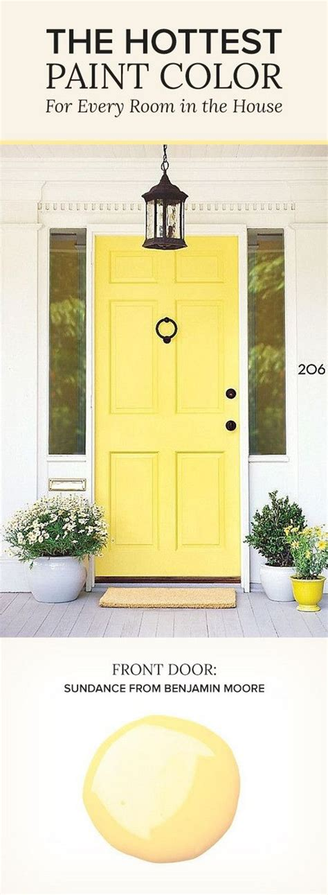 25 best ideas about yellow doors on yellow
