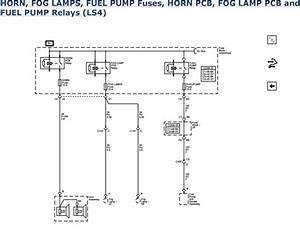 2003 Chevy Ssr Wiring Diagram
