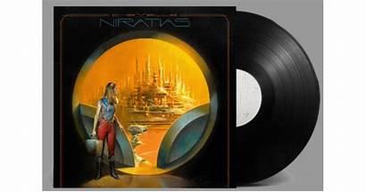 Niratias Order Pre Chevelle Vinyl