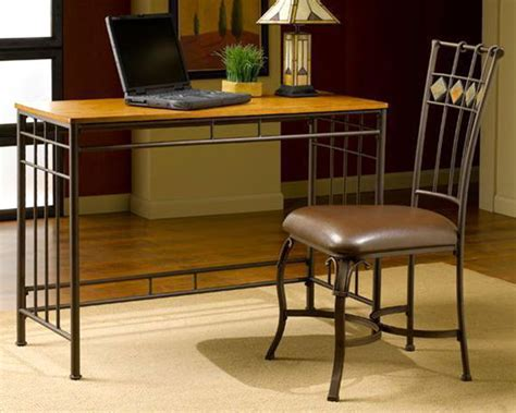 american country retro office furniture computer tables
