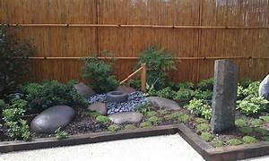 Un jardin à la japonaise BricoBistro