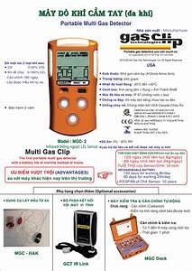 2 Gas Dectector O2 Lel