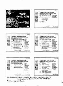Section 1 The Cold War Begins Worksheet Answers  Cold War