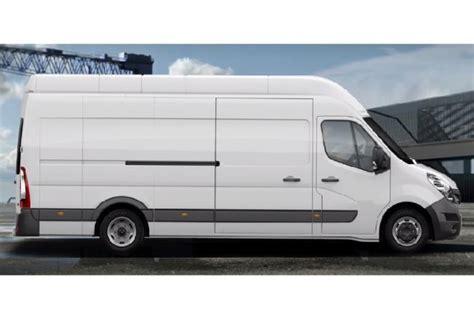 Renault Utilitaires Master propulsion Grand Confort 3 5T L4H3 Garage de l Est