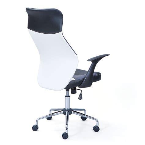 fauteuil de bureau gris fauteuil de bureau quot acapulco quot gris noir