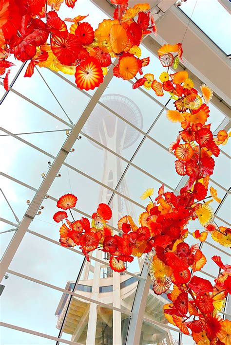 chihuly garden and glass seattle chihuly garden and glass seattle wa plain chicken