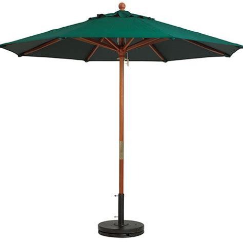 grosfillex 98910331 outdoor umbrella 9 ft umbrella